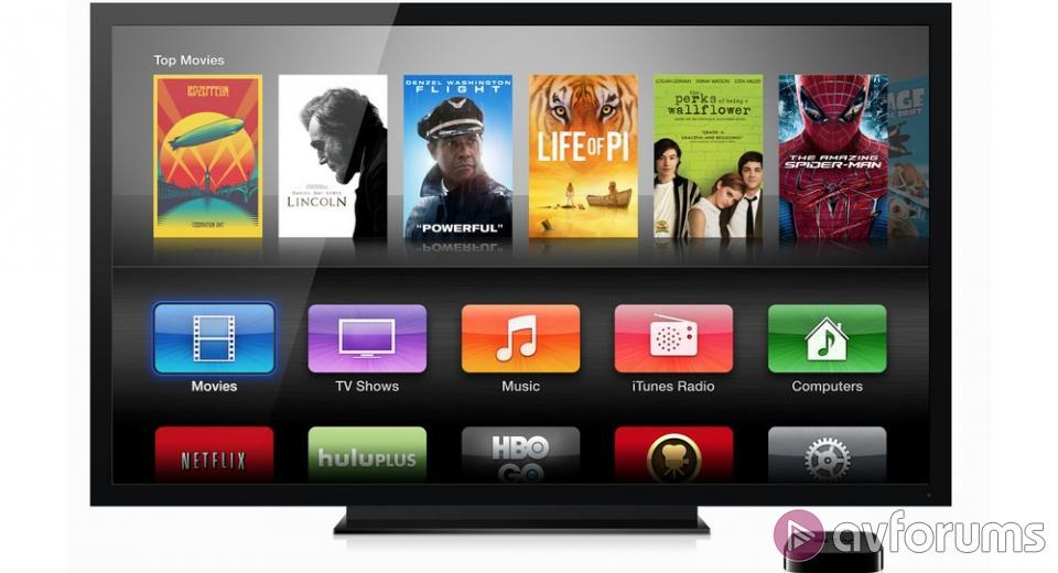 Is Apple about to enter the Web TV business?