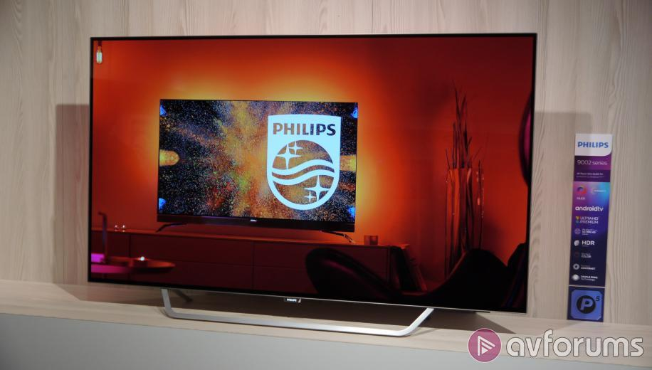 philips 9002 oled 4k uhd hdr tv philips 7502 led lcd 4k uhd hdr tv avforums. Black Bedroom Furniture Sets. Home Design Ideas
