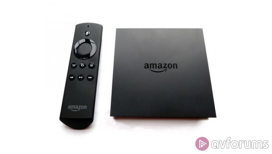 Amazon bans sale of Apple and Google streaming boxes