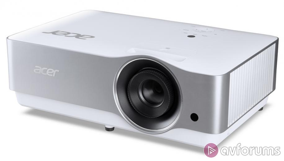 IFA 2017: Acer Launch Two New 4K HDR Projectors