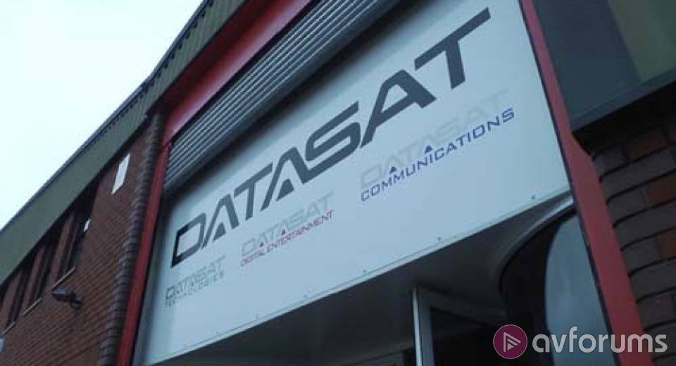 Datasat - Bringing genuine cinema sound into your home