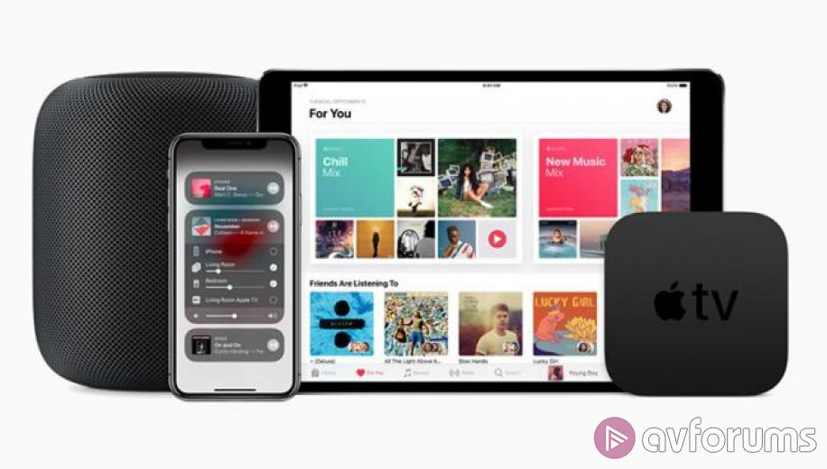 Apple AirPlay 2 Support Introduced in Onkyo and Pioneer Products