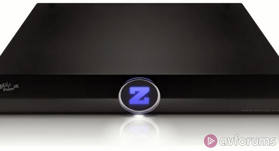 CES 2015: Zappiti Player 4K launched