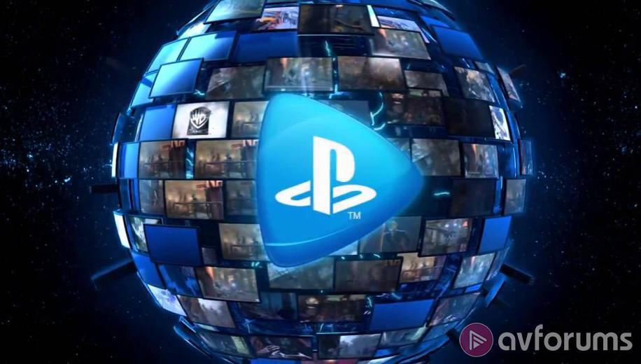 PlayStation 4 Games coming to PlayStation Now