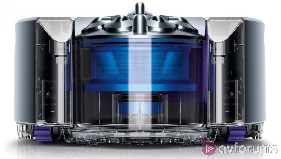 Dyson 360 Eye Robotic Vacuum launched in UK