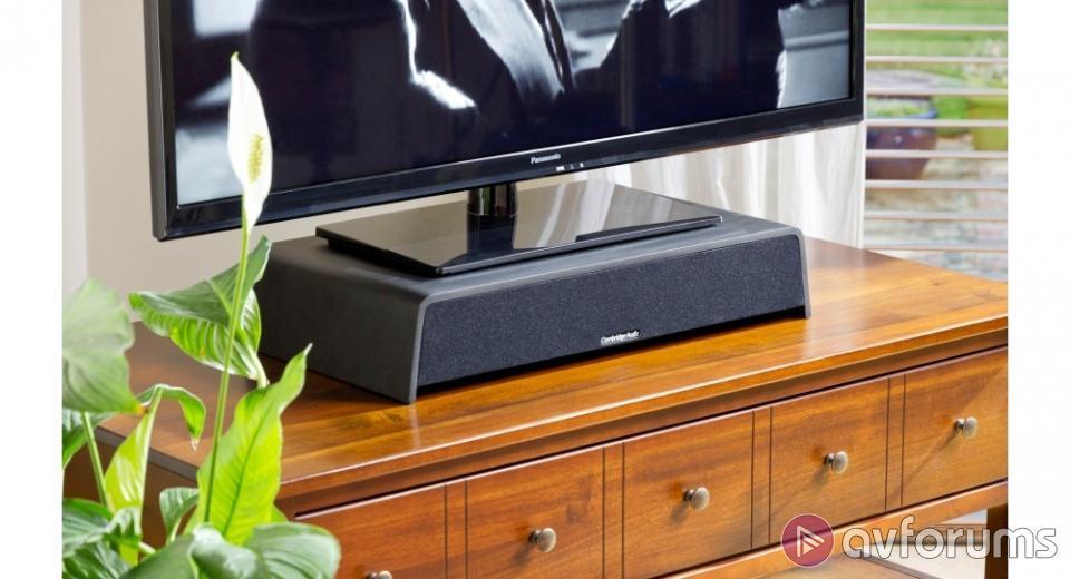 cambridge audio minx tv manual