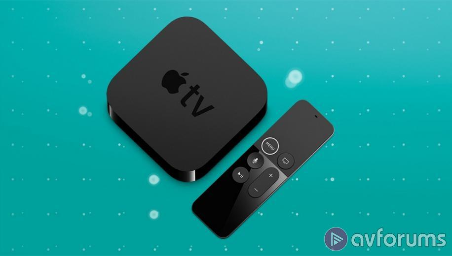 Apple TV 4K and BT Sport come to EE Home Broadband