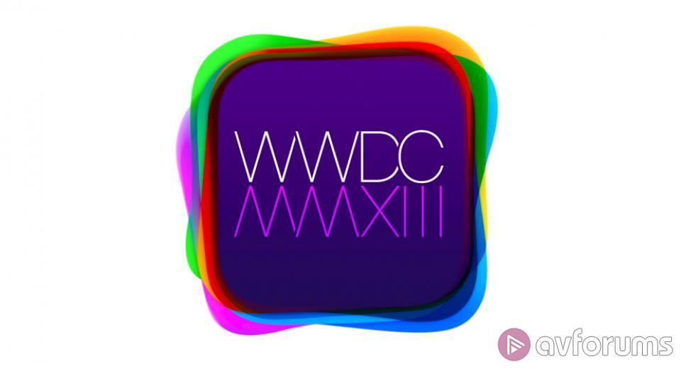 WWDC 2013 - Apple might be a maverick but apparently it isn't done innovating yet