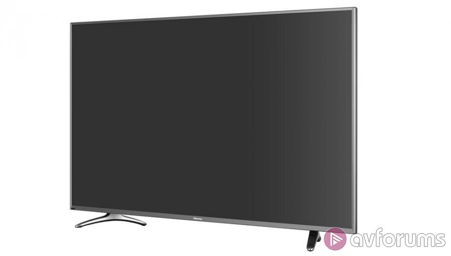 Hisense unveils £450 4K Ultra HD TV in the UK