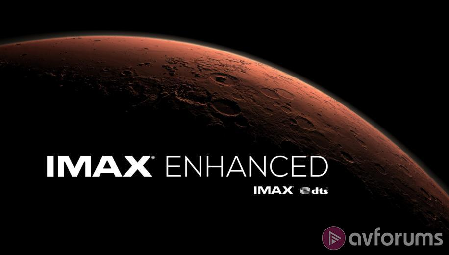 What is IMAX Enhanced?