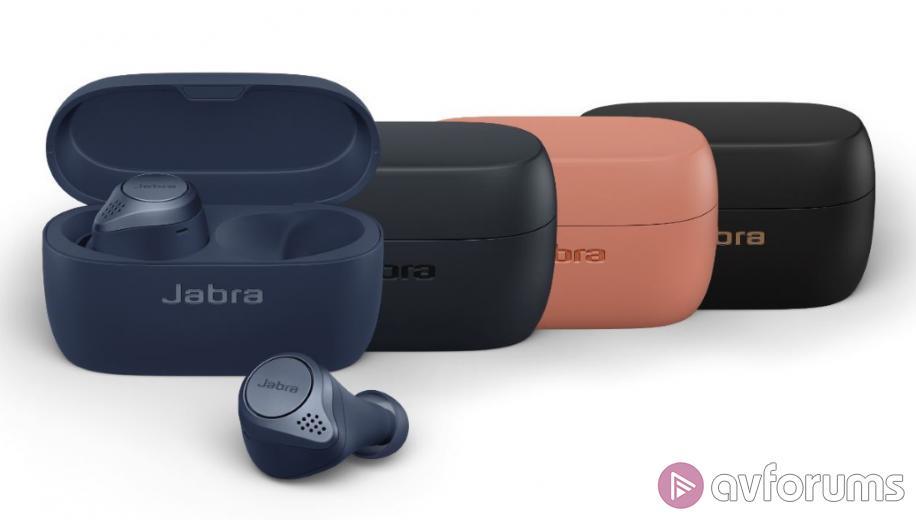 Ces 2020 News Jabra Announces Elite Active 75t Earbuds Avforums
