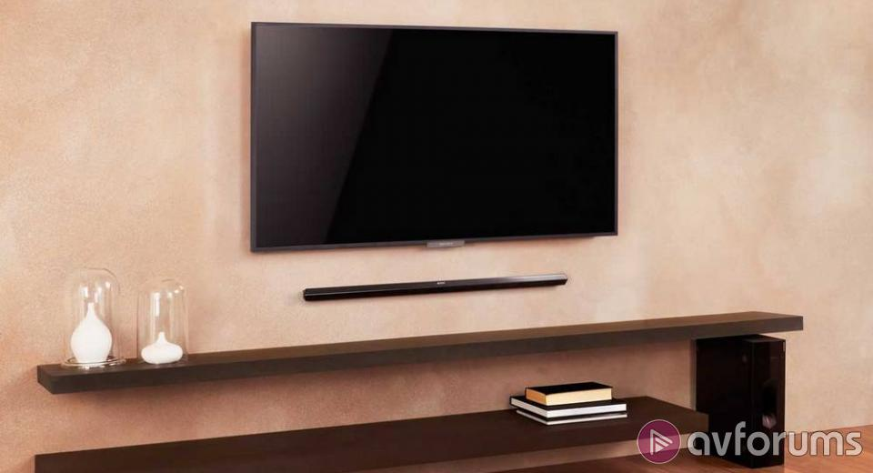 Why use a Soundbar or Speakerbase rather than your TV's speakers?