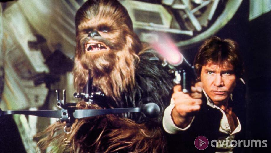 Han Solo gets standalone Star Wars film