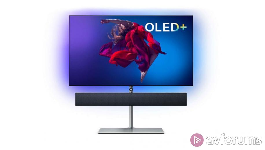 Philips claims 3rd Gen P5 Engine sets standard for OLED TVs