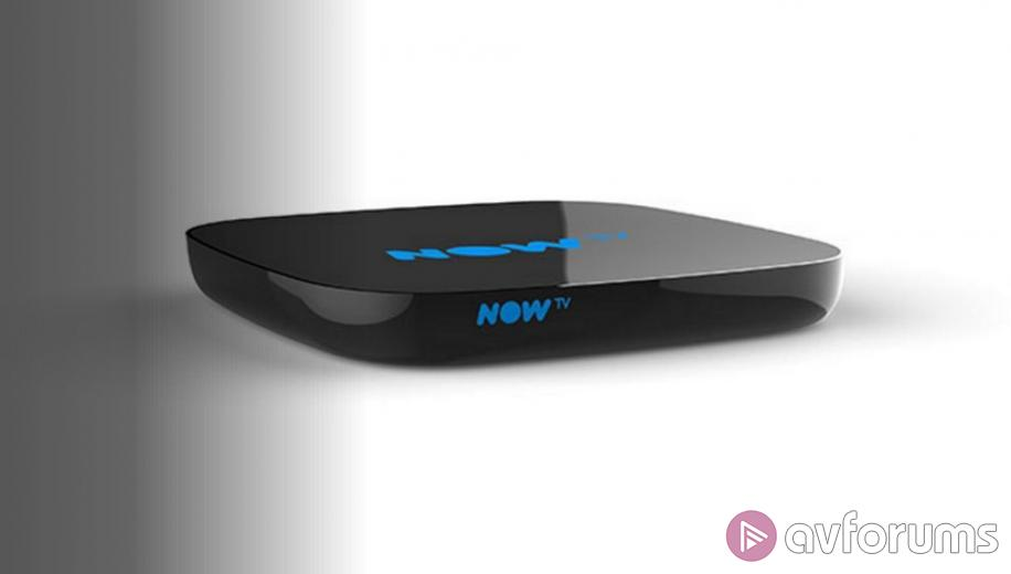 New Sky NOW TV Box coming