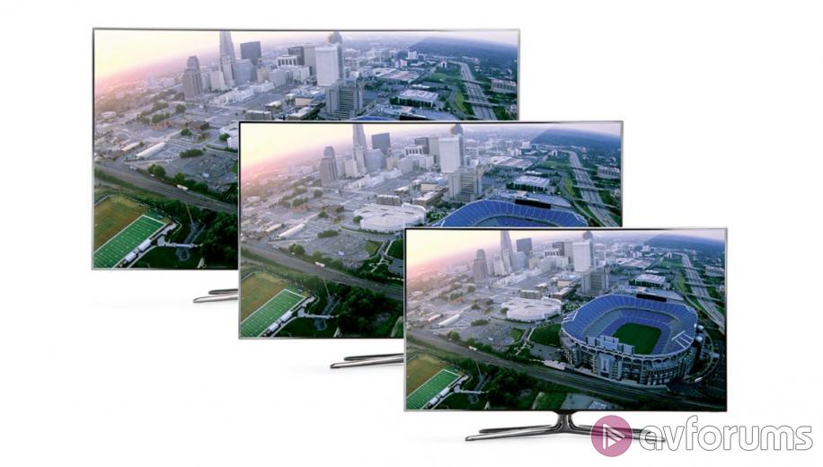 4K TVs in charge as shipments to reach 233m in 2024