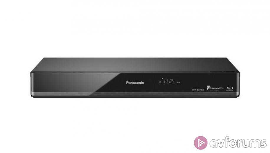 Panasonic announce 6 new Freeview Recorders
