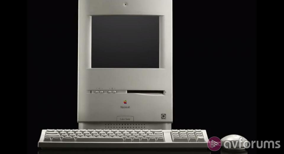 Apple celebrates 30 years of the Mac with back-slapping video
