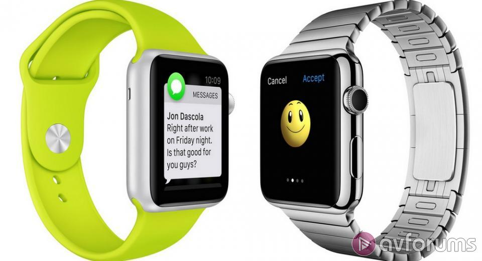 Apple launch iPhone 6 and Apple Watch
