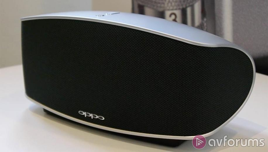 Oppo launch Sonica range of wireless speakers