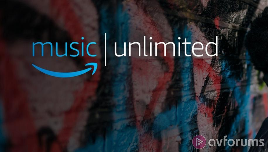 Amazon Music Unlimited Launched in the UK
