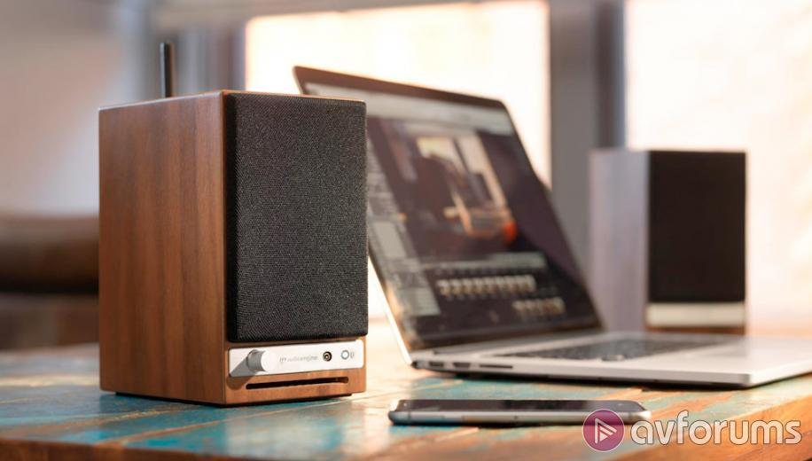 Audioengine HD3 Wireless Speaker System Launched