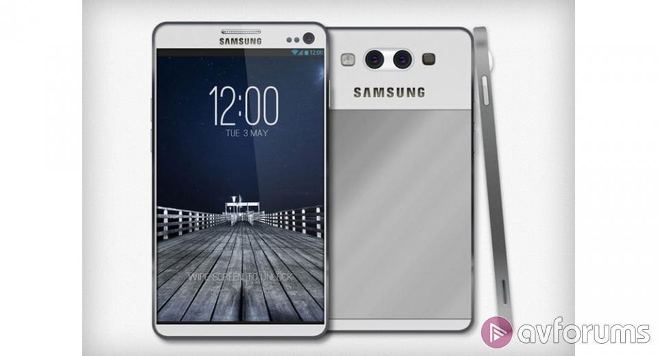 Rumour: Samsung Galaxy S5 to launch 23rd February