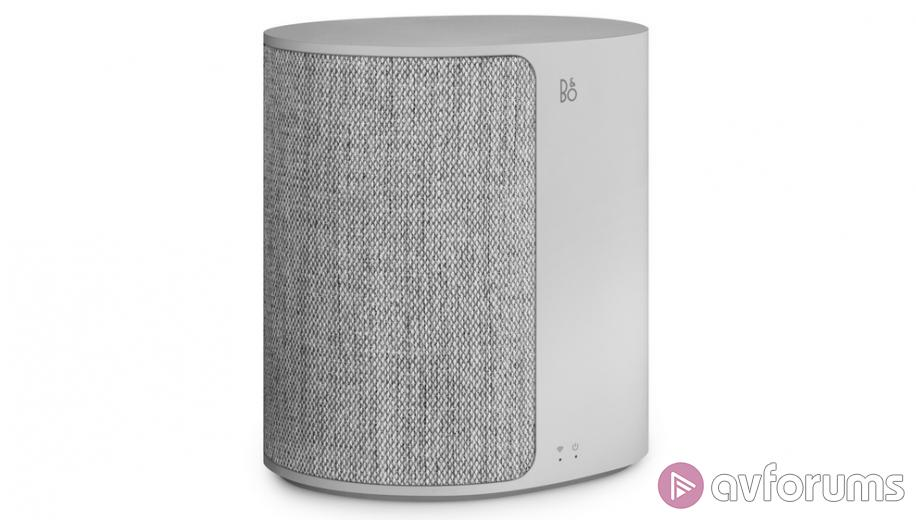 B&O Play Announces Beoplay M3 Wireless Speaker