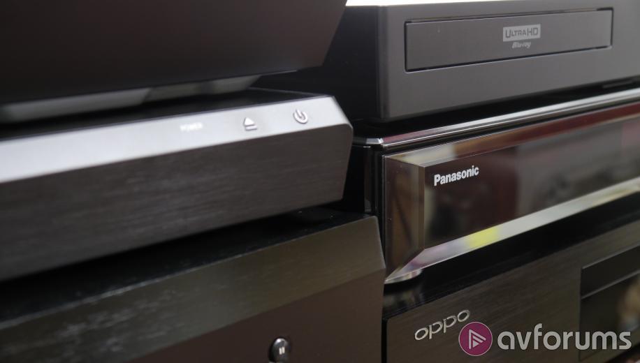 Best 4k Blu Ray Player 2020 Best 4K UHD Blu ray Players | AVForums