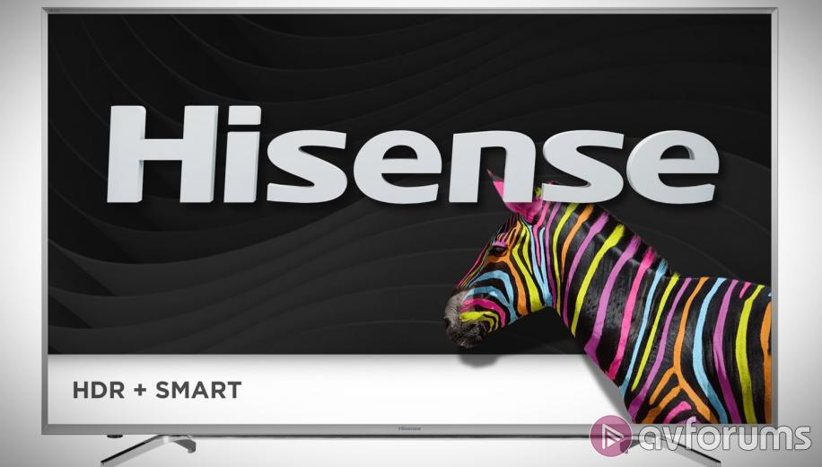 Hisense announces Laser Cast TV for US and expands ULED range