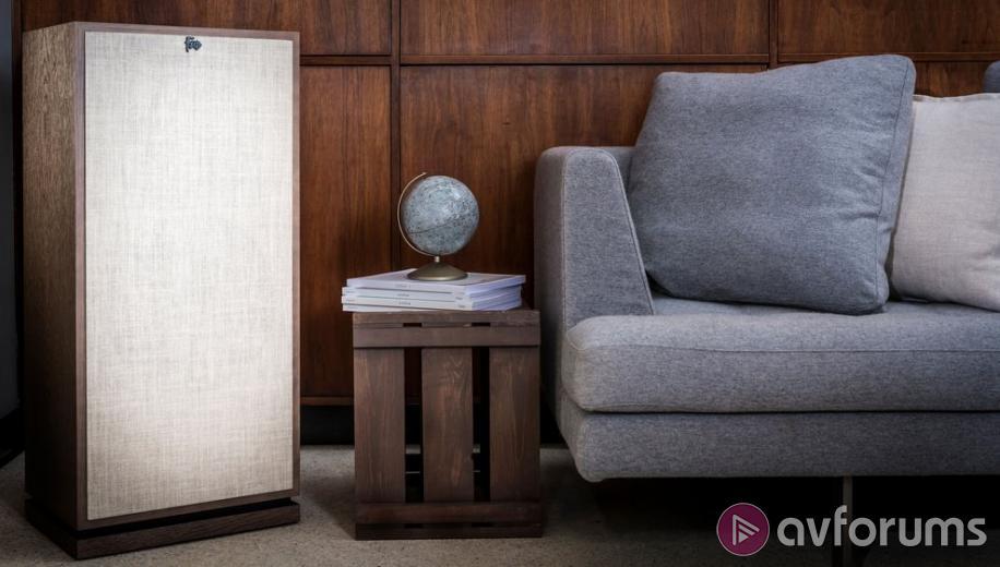 Klipsch Forte III speakers now available in the UK   AVForums