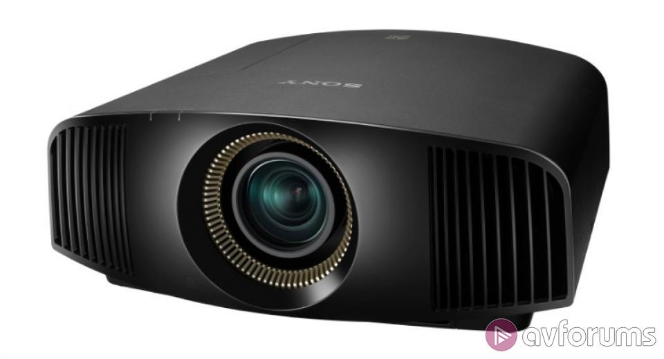 Sony Expands 4K Projector Line-up with VPL-VW350ES