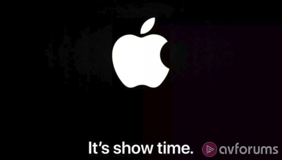 Apple's March event hints at TV streaming service launch