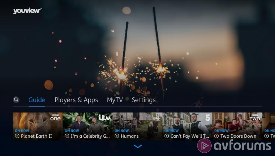 YouView to get major update and overhaul