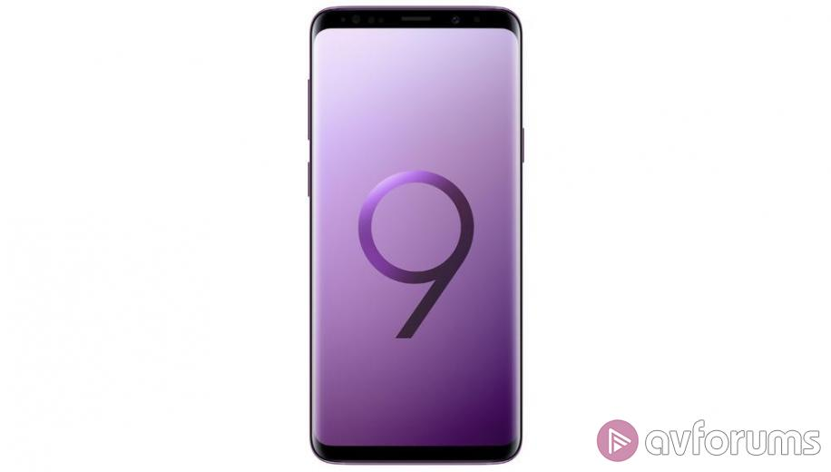 Samsung launch Galaxy S9 and S9+ with Dolby Atmos