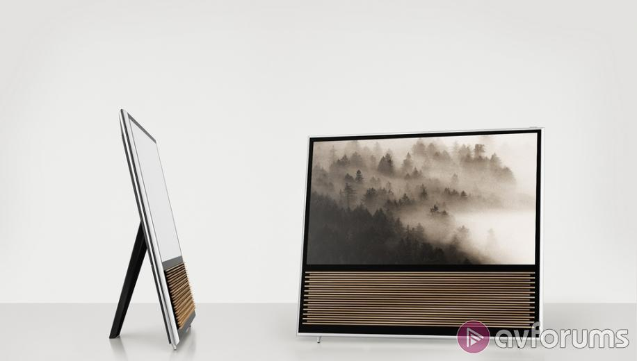 Bang & Olufsen launch new Ultra HD 4K TV