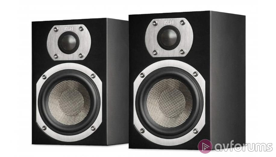 KLH speakers expand into Europe - Former Klipsch executive back with another 'K' brand - 1