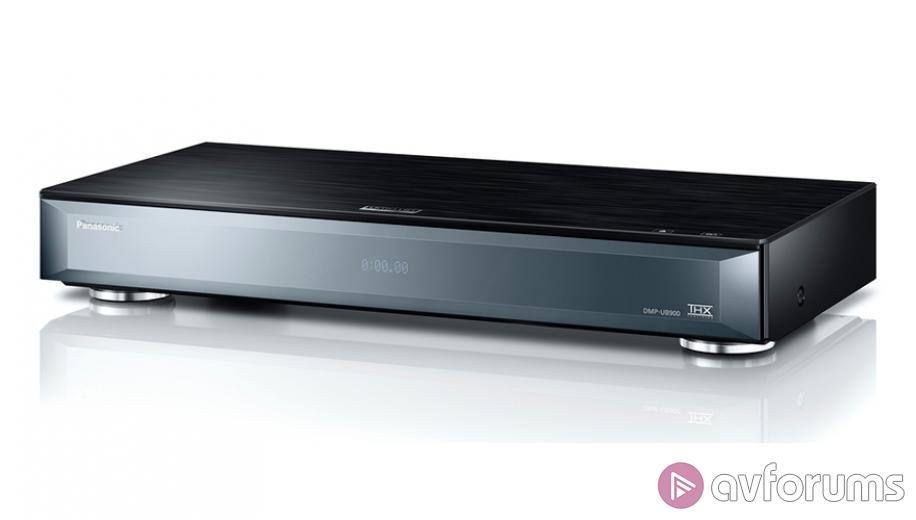Panasonic DMP-UB900 Ultra HD Blu-ray Player arrives in UK