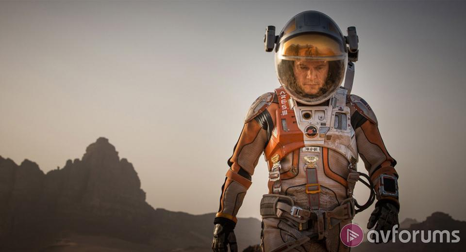 From the Forums: Ridley Scott's The Martian Trailer Lands