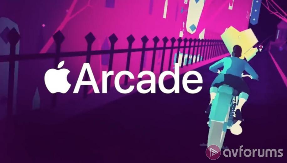 Apple Arcade games service to receive huge investment