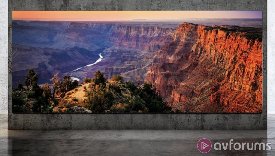 Samsung's MicroLED Wall to ship in July