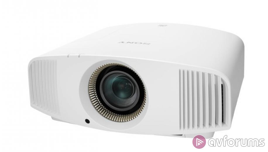 Sony launch three new projectors at IFA 2015