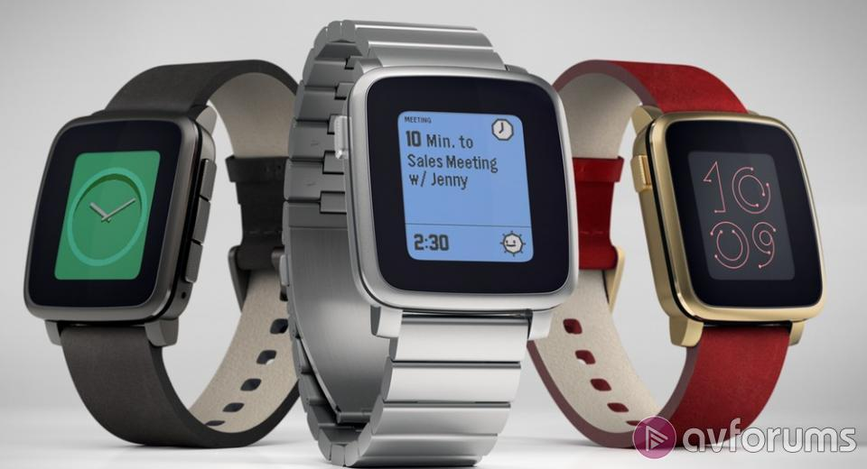 Pebble Time Kickstarter closes with over $20 million in funding