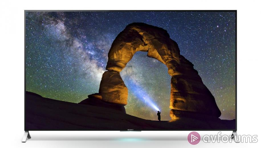 Sony software updating TVs for HDR Compatibility