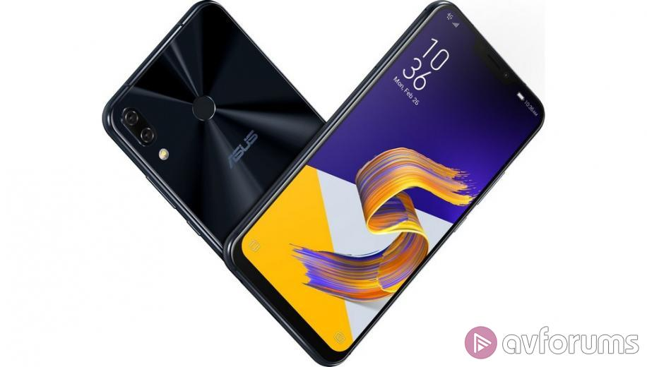 ASUS Zenfone 5 Series Launched