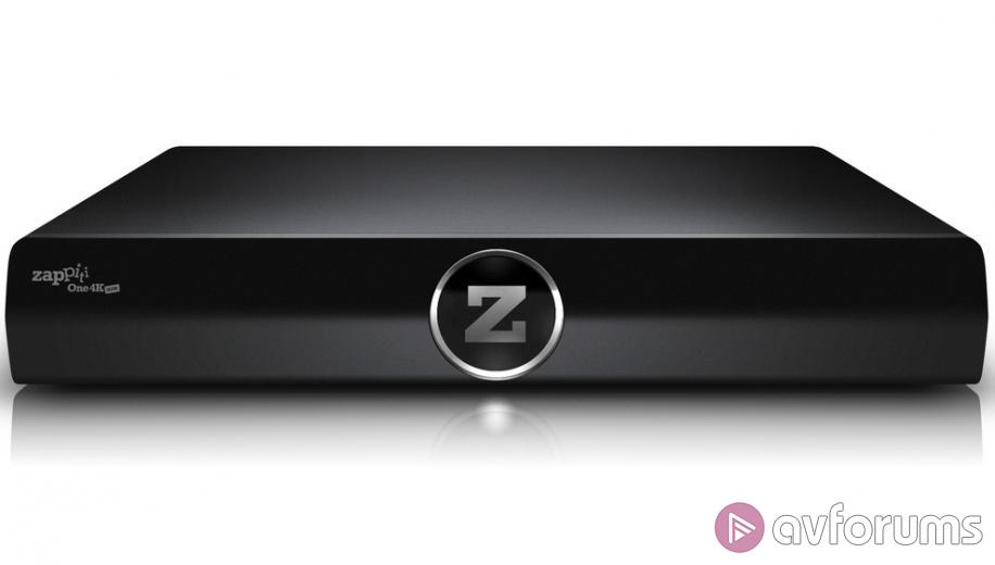 Zappiti 4K HDR Players Announced