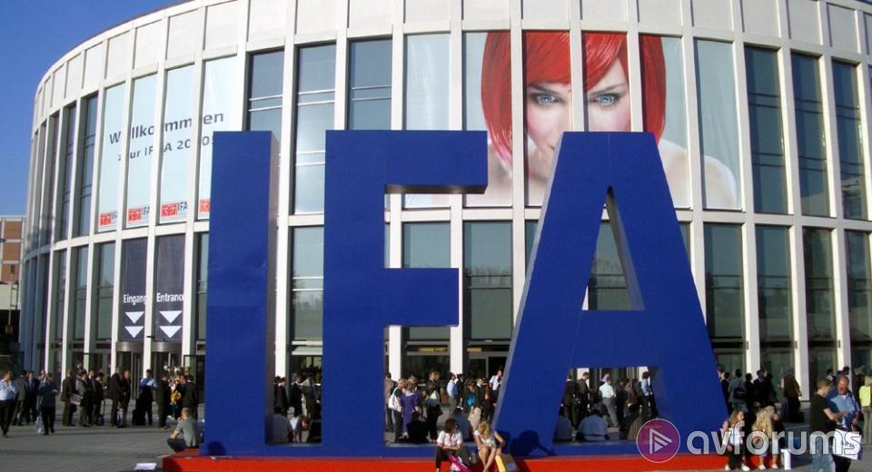 Preview: IFA 2014