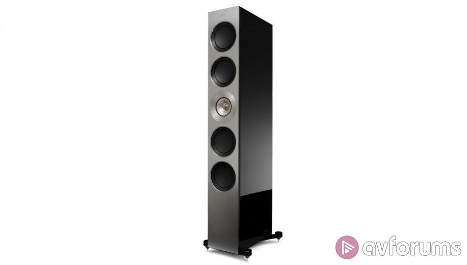 KEF & Linn collaborate on Seriously Superior Speaker