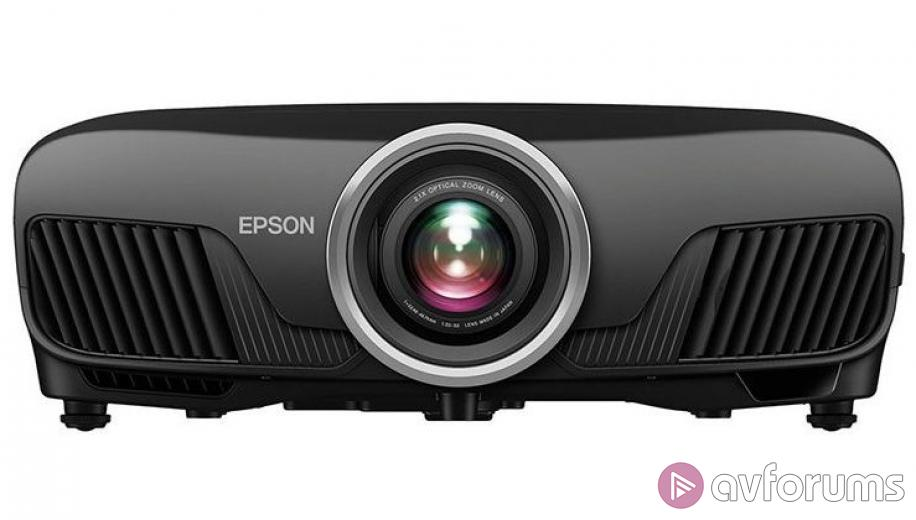 Epson announce two new projectors with Ultra HD & HDR support