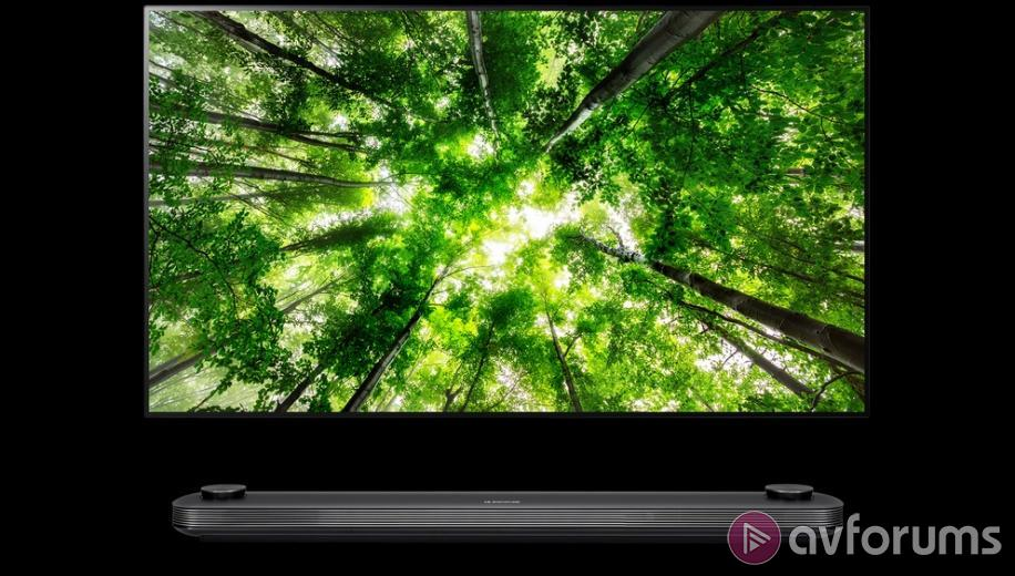 LG UK 2018 OLED and Super UHD TVs confirmed